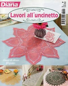 La Piccola Diana Lavoro Alluncinetto 2018 124gioco Di Eteree