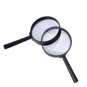 2pcs-5x-magnifier-tenuto-in-mano-lente-d-039-ingrandimento-lettura-gioielli25mm-CRIT
