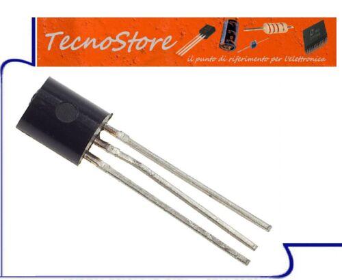 transistor ACS108-6SA TO92 ACS1086SA TO92 NUOVO E FATTURABILE