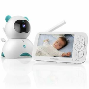 Heimvision Hm136 5 Lcd Video Baby Monitor Two Way Camera