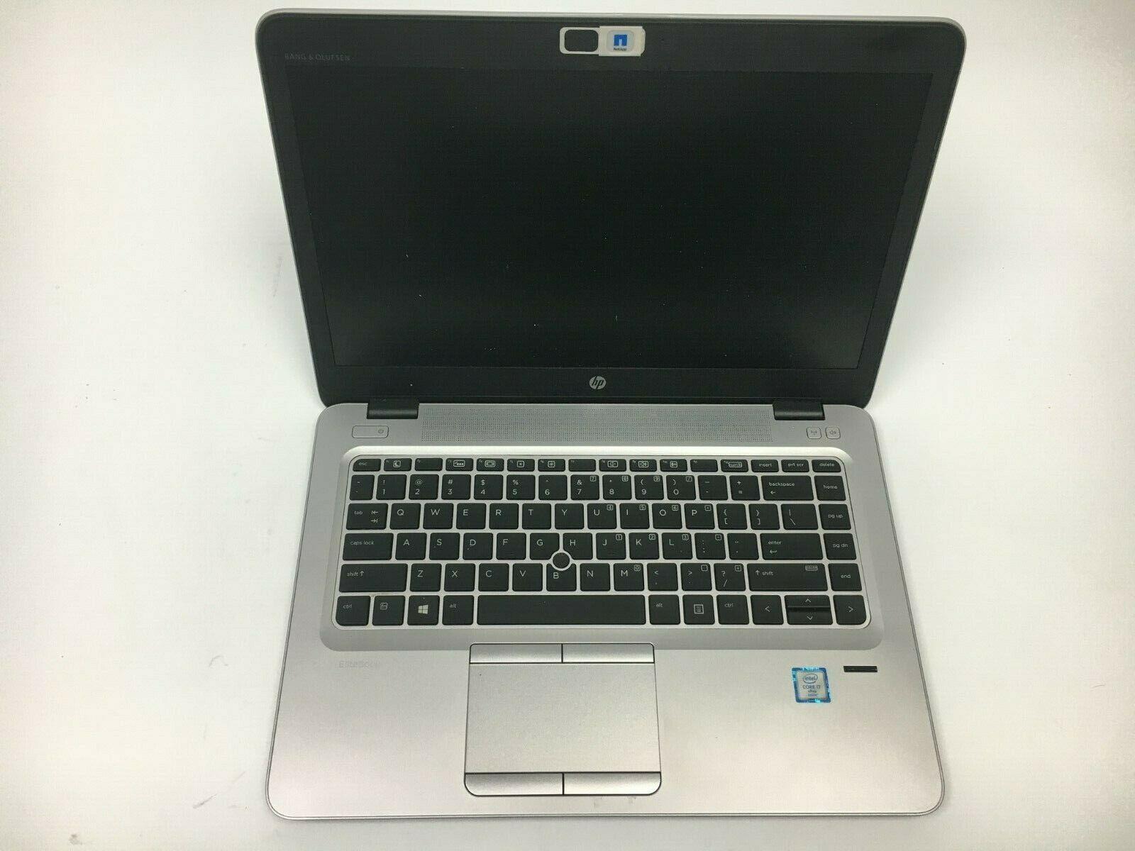 HP EliteBook 840 G3 Core i7, No RAM, No HDD, No OS FOR PARTS OR REPAIRS. Buy it now for 199.99