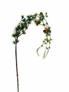 Laerchenzweig-haenger-kuenstlich-gruen-110-cm-Kunstblumen-Seidenblumen