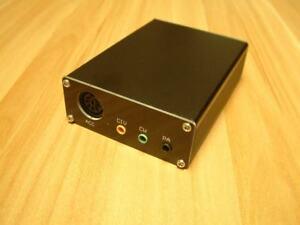 2019-USB-PC-linker-Adapter-for-ICOM-775-781-910-7400-7600-7800-718-78-7000-7200