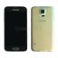 Samsung-Galaxy-S5-G900-4-g-debloque-Smartphone-16-Go-16MP-noir-blanc-or-bleu miniature 6