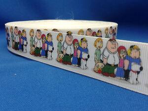 1 metre length of Paw Patrol Cake//Hair//craft ribbon @ MrsMario/'s
