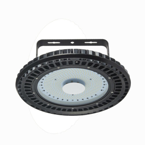 LED High Bay Light 500W 300W 200W 100W Watt Warehouse Led Shop Light Fixture UFO