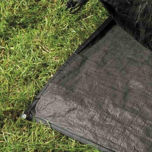 Robens Klondike Grande Footprint Zeltunterlage Groundsheet Zeltplane Ø 460 cm