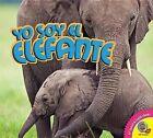 Yo Soy el Elefante, With Code by Aaron Carr (Hardback, 2012)