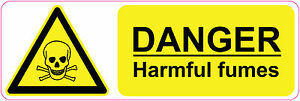 300-x-100-mm-DANGER-HARMFUL-FUMES-health-and-safety-signs-stickers