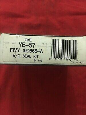 Motorcraft  YE57 A//C Seal Kit