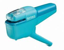 Kokuyo Sln Msh110lb Harinacs Handy Stapleless Stapler Blue 4901480287461