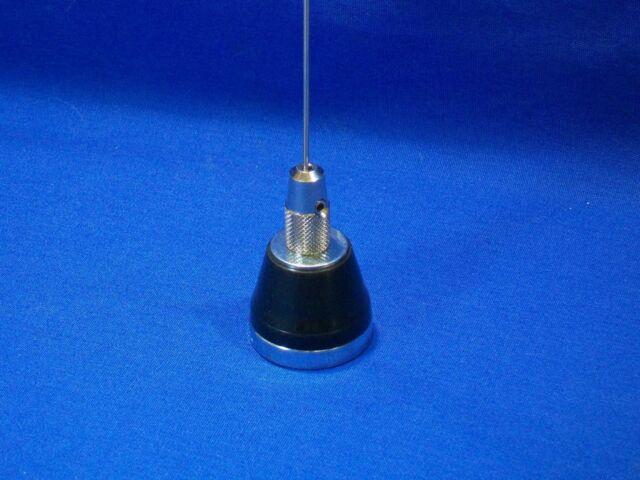 CHILDS ANTENNA 406-450 MHz NMO 5//8 WAVE 3DB UHF MOBILE ANTENNA