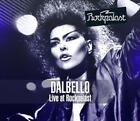 Live At Rockpalast von Dalbello (2015)