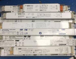 Ballast électronique, evg Pour lampe fluorescente T8 T5, transformateur, tube néon,