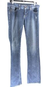 GUESS-Jean-Femmes-Droit-Jambe-Taille-30