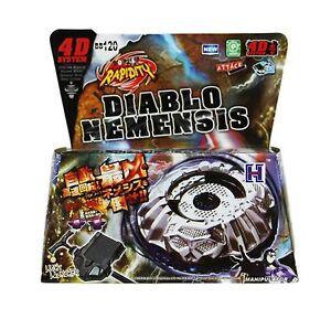 Kreisel beyblade proto diablo nemesis diablo nemesis prototype ebay - Toupie beyblade nemesis ...