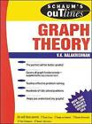 Schaum's Outline of Graph Theory: Including Hundreds of Solved Problems by V.K. Balakrishnan (Paperback, 1997)