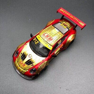 New 1//64 Spark Porsche 911 GT3 R craft Bamboo Racing FIA World Cup GP Macau 2018