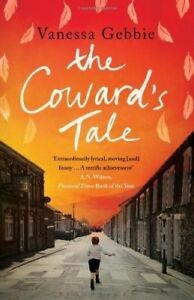 Very-Good-The-Coward-039-s-Tale-Vanessa-Gebbie-Book
