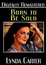 BORN TO BE SOLD - DVD - Region Free - Sealed