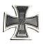 Orden-WK1-Eisernes-Kreuz-1-Klasse-1914-mit-Nadel-EK1-TOP-Sammler-Anfertigung Indexbild 1