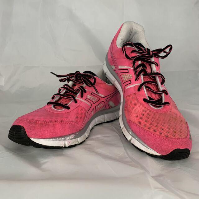 ASICS Womens GEL Blur 33 Pink Black