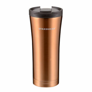 Image Is Loading Starbucks Double Layers Stainless Steel Vacuum Cup Thermos