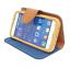 Custodia-UNIVERSALE-per-BRONDI-AMICO-SMARTPHONE-4G-Cover-LIBRO-STAND-portafoglio miniatura 16