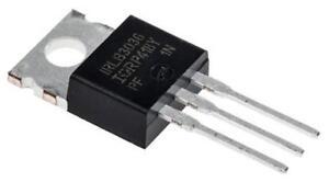 2 x IRLB3036PBF N-channel MOSFET Transistor 60V 270A 3.3 or 5V Logic Level Drive