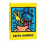 Notecard Boxes - Keith Haring by teNeues