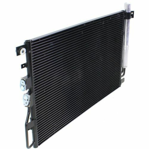 New GM3030284 A//C Condenser for Chevrolet Equinox 2010-2013