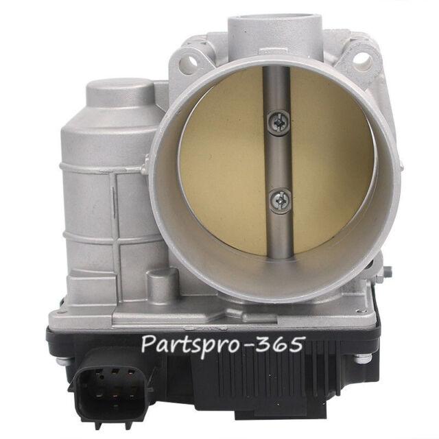 GENUINE OEM Hitachi Throttle Body for NISSAN INFINITI FX35 G35 161198J103 S20058