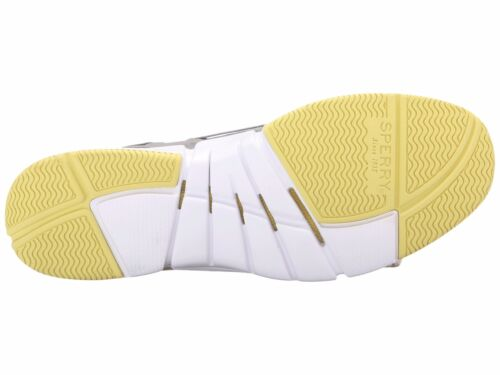 Top Chaussures Mesh Femmes sider Ripple Paul Sperry Sneakers 8 Sz Nouveau SqWcX04w