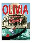 Olivia Goes to Venice by Ian Falconer (Paperback, 2011)