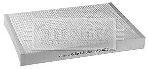 AUDI-A4-8E-8H-3-2-Pollen-Cabin-Filter-05-to-09-B-amp-B-8E0819439-Quality-New
