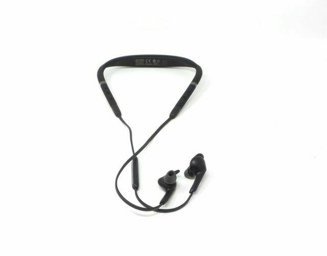 Jabra Elite 65e Wireless Noise Cancellation Headset Headphones For Sale Online Ebay
