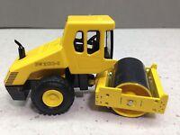 Ho 1/87 Nzg 475 Bomag Mw 213 Compactor Roller