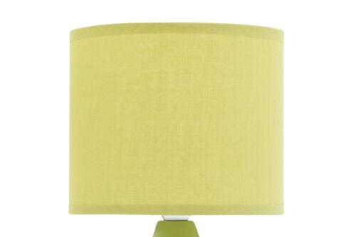 KONSIMO TOLO Tischlampe Tischleuchte Nachttischlampe modern Leuchte LED4,99