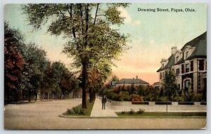 Piqua-Ohio-Home-650-N-Downing-amp-Boone-Sts-Dormers-Boy-Looks-Cameraman-1913