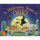 A Halloween Scare in Ohio by Eric James (Hardback, 2014)