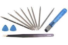 100% Brand New Peng Fa Tool Kit Toolkit 9 Pcs High Quality 8 Bits Both Sides