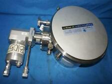 Genesis Icp 300 Icp 300l Cryopump Vacuum Pump