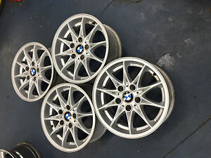 BMW-style-104-rims-from-Z4-2004-rare