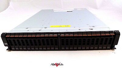 Actief Ibm V7000 2076-224 Expansion W/ 24x 3251 146gb 15k Sas (85y6088) Hdd's - Tested