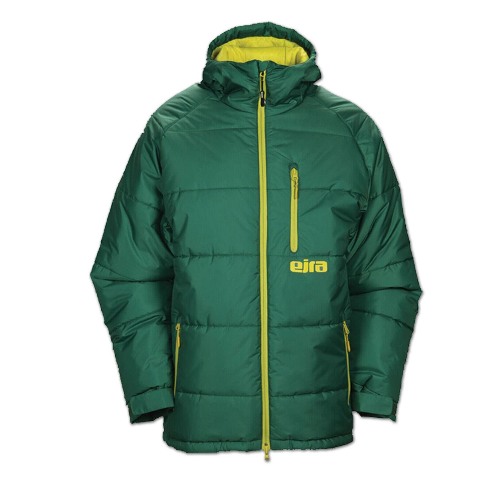 Eira Pur Pose Puffy Chaqueta Talla XL Pino verde  Hombre Esquí & de Snowboard