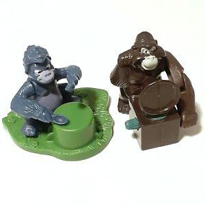 Vintage-McDonald-039-s-Toys-1999-Tarzan-McDonald-039-s-Happy-Meal-Toys