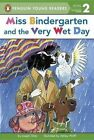 Miss Bindergarten and the Very Wet Day by Joseph Slate (Hardback, 2015)