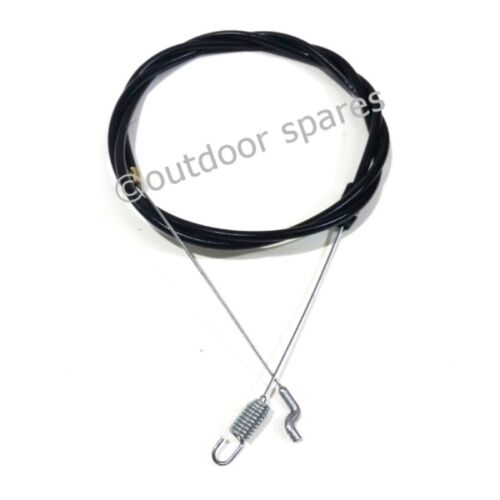Clutch Cable Part No 381000654//0 Mac Allister MC484SP Petrol Lawn Mower Drive