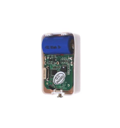 sans fil bt porte contact /& externe solar siren Porte /& solar siren kit