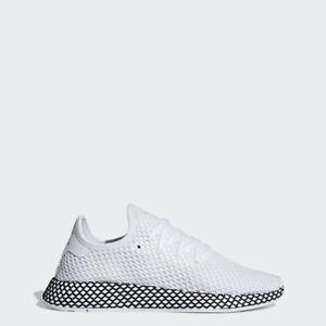Scarpe Running Donna | DEERUPT RUNNER Bianco | Adidas